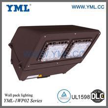 DLC 100W LED Wall Pack Light