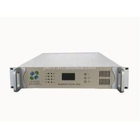 150w FM broadcast transmitter/exciter/modulator for broadcasting station Radio Transmitter Wireless FM Transmitter