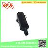 Auto Car Cigarette Lighter Socket Splitter 12V Charger Power Adapter Plug