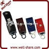 2015 Hot sale promotional,custom,brand leather usb flash drive 8GB with data ,printing logo service
