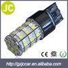 led light for car wash 3157 bau15s car lighting led tuning reverse light