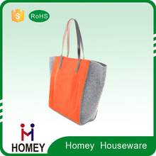 Hot Sales High Quality Good Prices Recycle Wool Shopping Bag