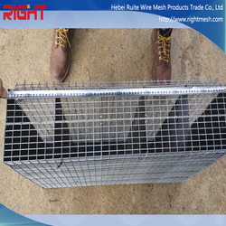 New Product Large Animal Cages for Mink
