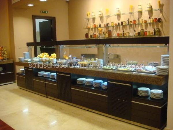 Buffet Server,Kitchen Buffet,Hotel Buffet Table - Buy Warmer Buffet ...