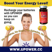 UPOWER sex felling medicine for women
