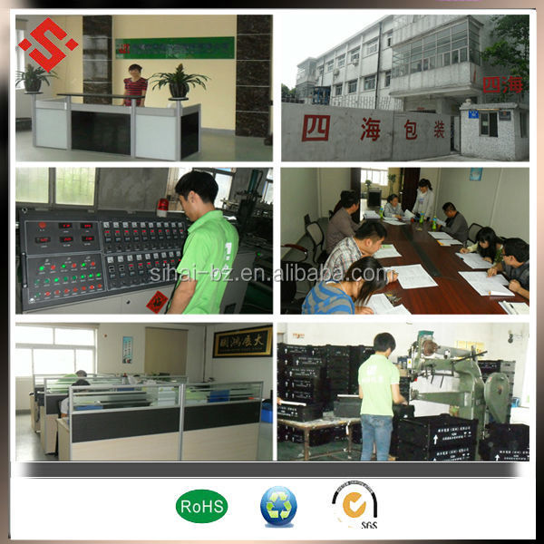 our company workshop