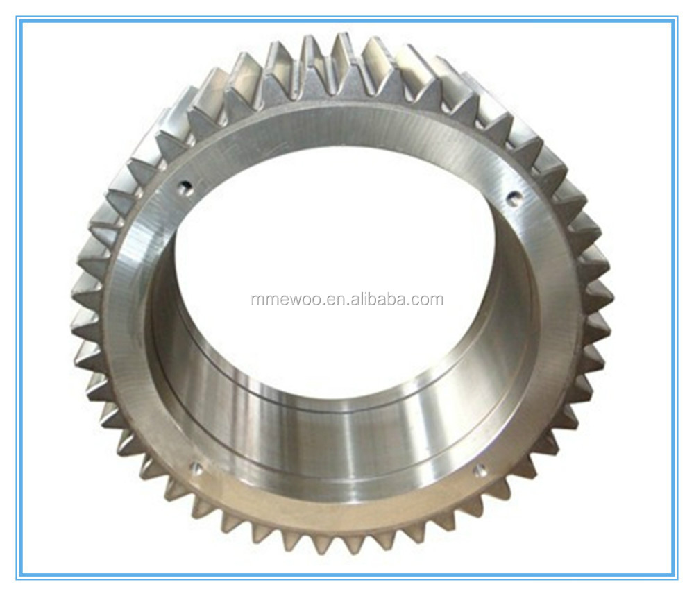 cheap high precision ring gear outer ring gear