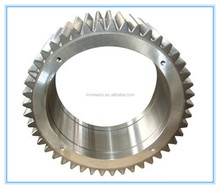 Cheap high precision internal ring gear outer ring gear side ring manufacturer