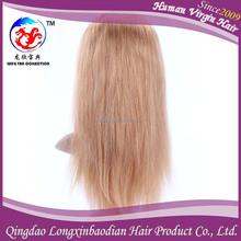 Hot selling in USA no tangle brazilian virgin full lace wigs
