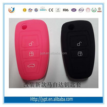 Remote Key Cover for Mazda 3 button
