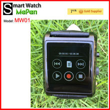 2015 watch phone hot selling/MaPan cheap smart watch phone with camera