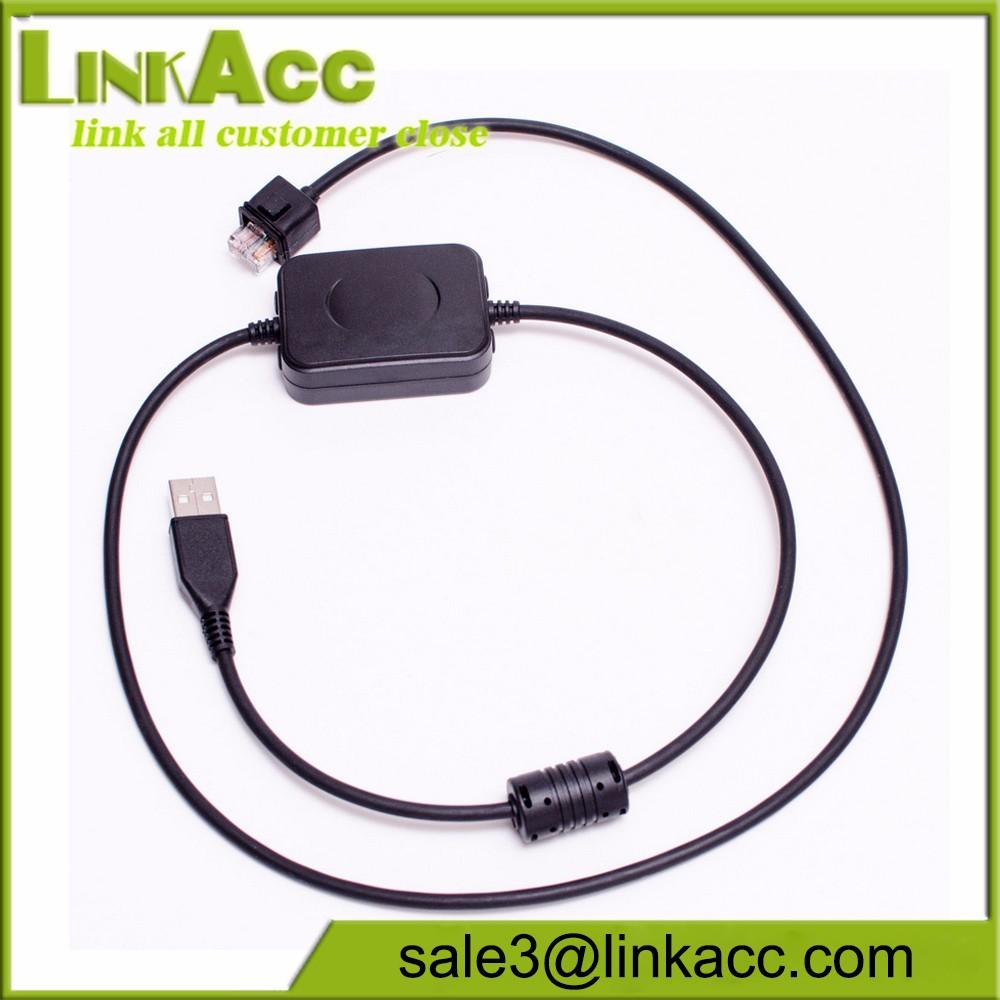 Support Motorola MCS2000 MCX1200 MCX2000 MCS2000 FTDI USB Programming Cable