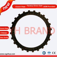 Pakistan Moped clutch disc,international Moped clutch friction plate,factory sale clutch plate motorcycle