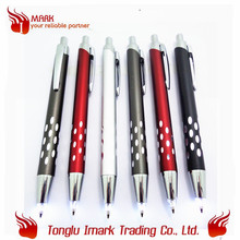 promotion led light gift ballpoint pen