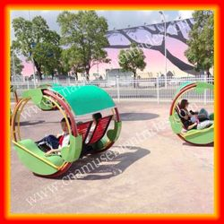 Family entertainment center equipment for sale Electronic Happy car