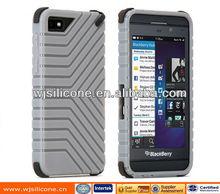For blackberry z10 ballistic sg rugged cases