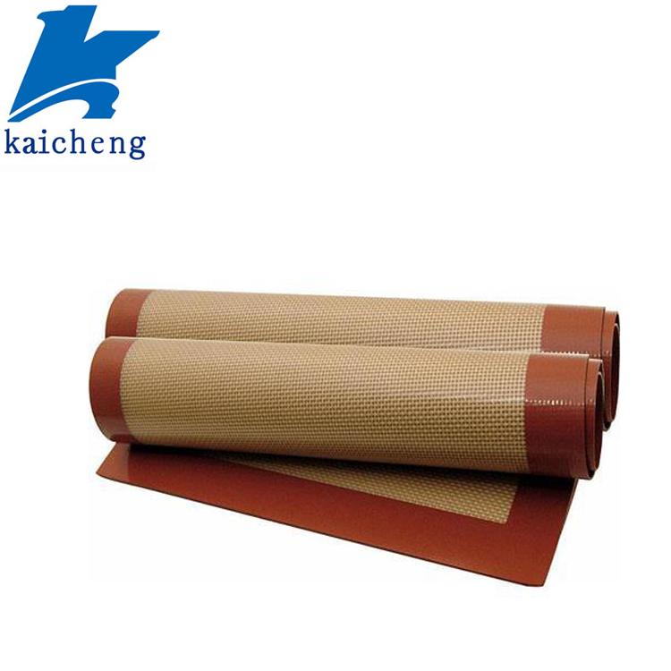 Atacado panelas antiaderente Reutilizável teflon churrasqueira mat
