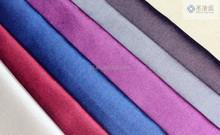 hemp fabric polyester gauze curtains/drapery ceiling/eyelet curtain