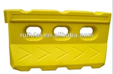 Top Quality Water Filled Traffic Barrier
