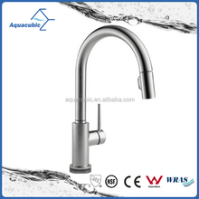 Modern family new design pull out kitchen touch faucet (AF8888-5)