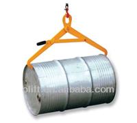 500kg 55 Gallon heavy duty drum Tongs/Clamp -A325