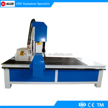 xz1325 with 4.5KW water cooling spindle HIWIN square orbit 3d cnc router with CE