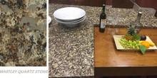 Modern kitchen designs office table tops quartz countertops