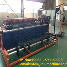 automatic chain link fence making machine factory price