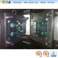 personalizado de plastico del molde en china