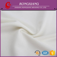 Fabric textile supplier 2016 new style Super 4 way Stretch Spandex fabric