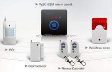 GSM smart home switch W20