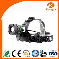 XML led 18650 Battery Rechargeable Aluminium Ultra Bright Led Running Bike Headlamp Mine Light Charger