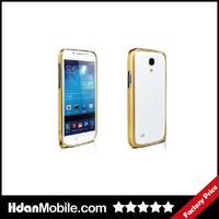 Wholesale Checkout / Original LOVE MEI 0.7MM Screwed Metal Bumper For Samsung Galaxy S4 mini I9190