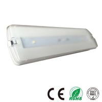 Cheap Emergency Lighting Rechargeable, Automatic LED Emergency Light (L116N-A)