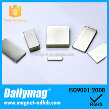 High performance Customized Magnetic Buttons For Bags