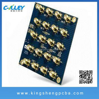 PCB Assembly in China with high technology and precise skills