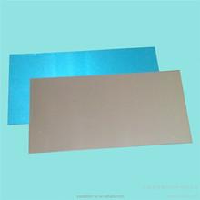 Competitive price glass epoxy resin fiberglass copper clad laminate sheet