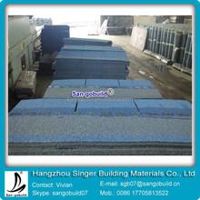 Top Brand SGB Single Layer Roof Shingles Fiberglass Asphalt Roof Tiles