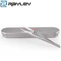 2015 best ceramic tweezers Anti-static stainless steel heat resisting vape tweezers