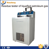 Gas Chromatography Tester I Residue Analyzer