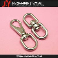 high quality stainless steel dog hook swivel dog hook clasp