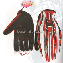 ottoman fabric racing gloves of motorcycle, racing gloves