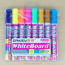 china stationery product manufacturer EX-factory price high quality white board marker pen