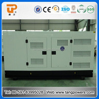 AC Three Phase Output Type diesel generator 220v