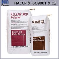 China manufacturer paper valve bags