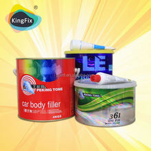 anto filler mobile polyester car paint colors
