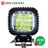 "Wholesale 5"" 48W Led Work Light,ATV 4x4 Offroad 48W Led Work Light"