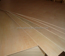 Construction materials waterproof 12mm plywood