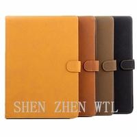 2015 wallet belt clip case for ipad mini 3