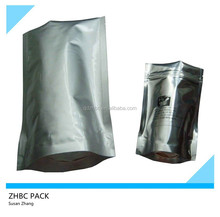 Plastic Stand up pouches, Doypack, recloseable Bags
